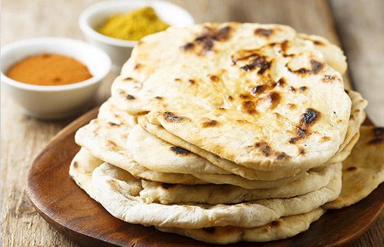 de everest dine naan